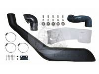 Шноркель Toyota Land Cruiser 100/Lexus LX470 (бензин 1FZ-FE 4.5л-I6/бензин 2UZFE V8 4.7Letre-V8дизель IHZ 4.2л-I6/дизель IHD-FTE 4.2л-I6) длинный ST100NA