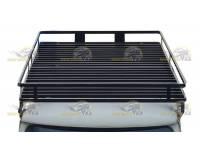 Багажник ЗУБР на УАЗ 452 (8 опор)