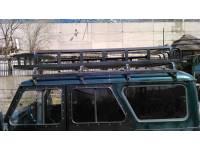 Багажник САХАЛИН-2 на 469, Хантер